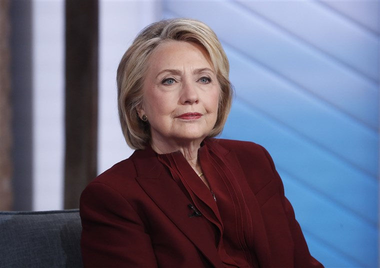 Why I Am Cancelling My Documentary on Hillary Clinton