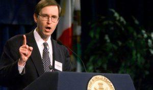 Romney's Other Credibility Problem: Glenn Hubbard