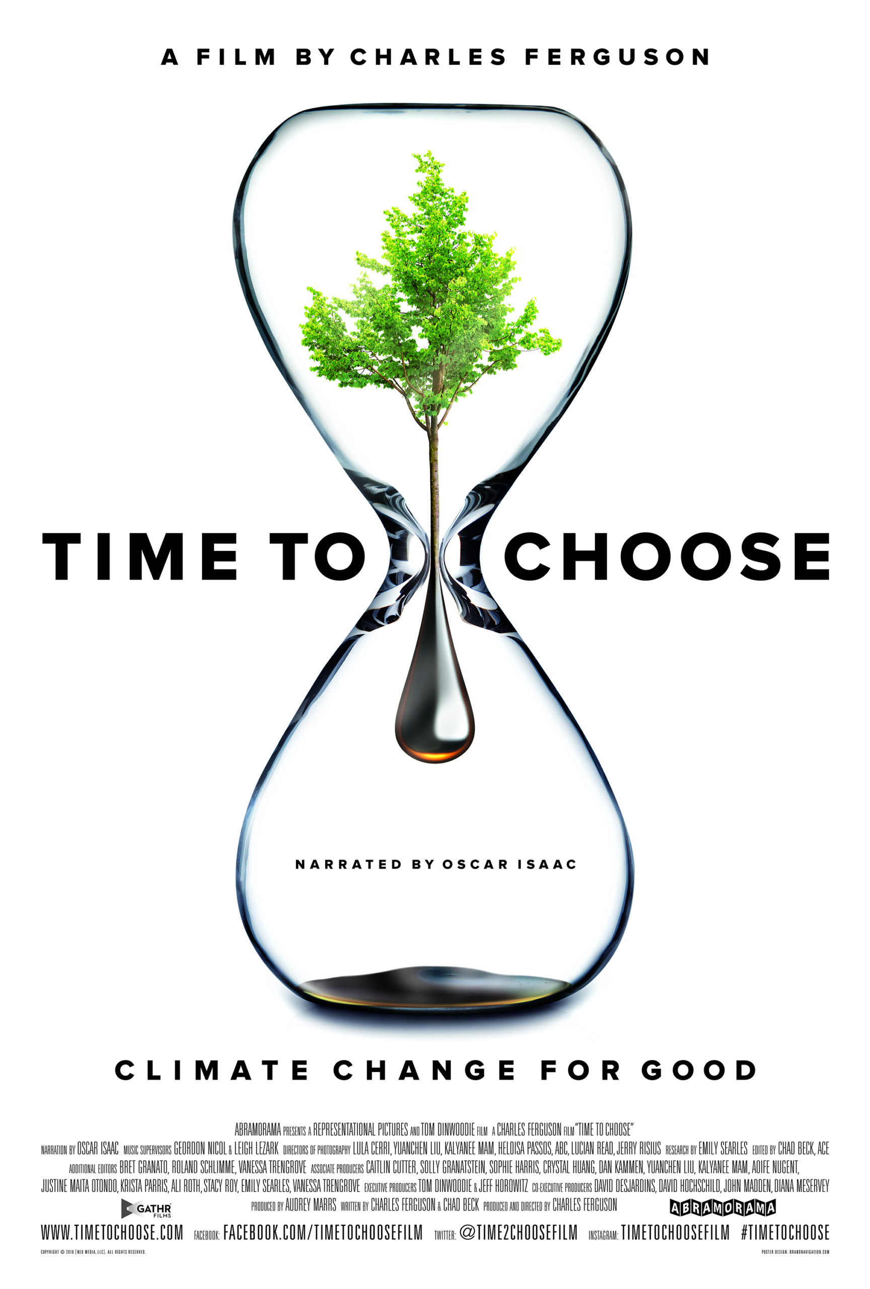 TimeToChoose_Poster_FINAL