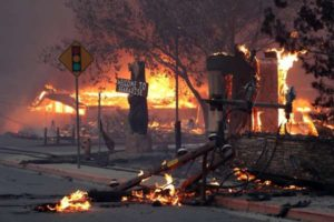 Impunity 2.0; Or, PG&E Just Wants to Let California Burn